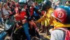 """¿Qué pasó en el segundo día de la """"Operación Libertad"""" en Venezuela?"""