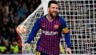 Elogios de portada para Lionel Messi