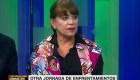 """Beatrice Rangel: """"Maduro es un peón de Putin"""""""