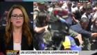 Venezuela y Estados Unidos, ¿juego estancado?