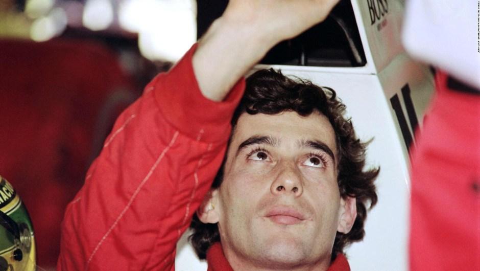 El legado de Ayrton Senna en la Fórmula 1