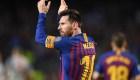 Messi aparece cuando más se le necesita