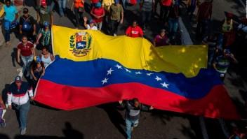 """César Miguel Rondón: """"Mi generación fue irresponsable"""""""