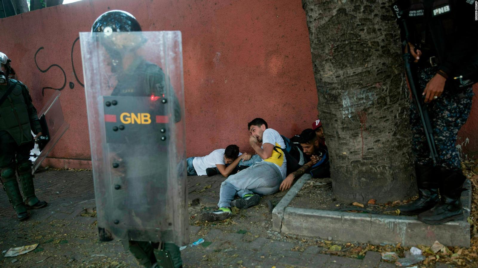 Venezuela: Más de 2 mil detenciones en el 2019