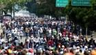 El pulso entre Guaidó y Maduro será en las calles