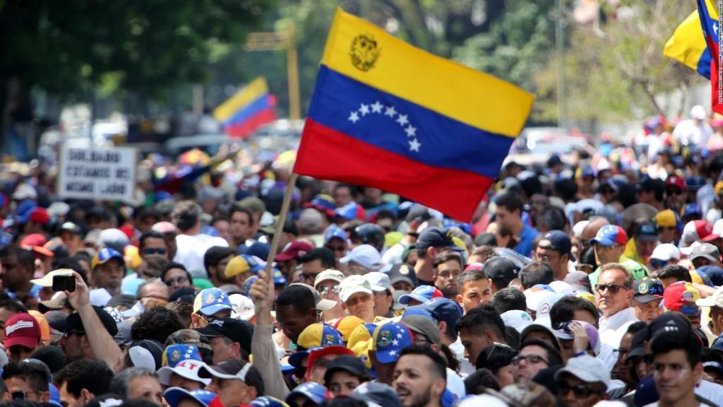 ¿Qué ocurrirá en Venezuela?