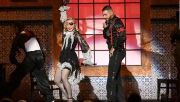 Resumen de los premios Billboard 2019