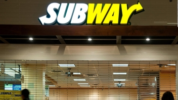 Subway cerró más tiendas de las estimadas