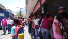 Caracas, dos días después del levantamiento cívico-militar