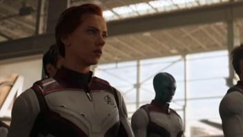 ¿Cuál de los Avengers toma mate y habla español?