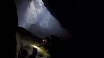 La cueva más grande del mundo es más grande de lo pensado
