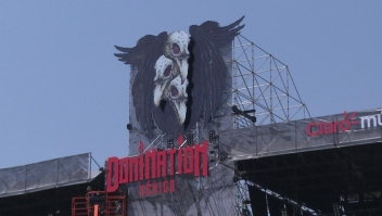 Domination MX, el nuevo festival de metal en México