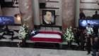 Murió el exgobernador de Puerto Rico Rafael Hernández Colón