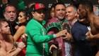 De la Hoya: Canelo enfrentará a un rival complicado
