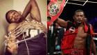 Daniel Jacobs, de sobrevivir al cáncer, a ser campeón mundial de boxeo