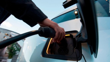 2024 autos eléctricos