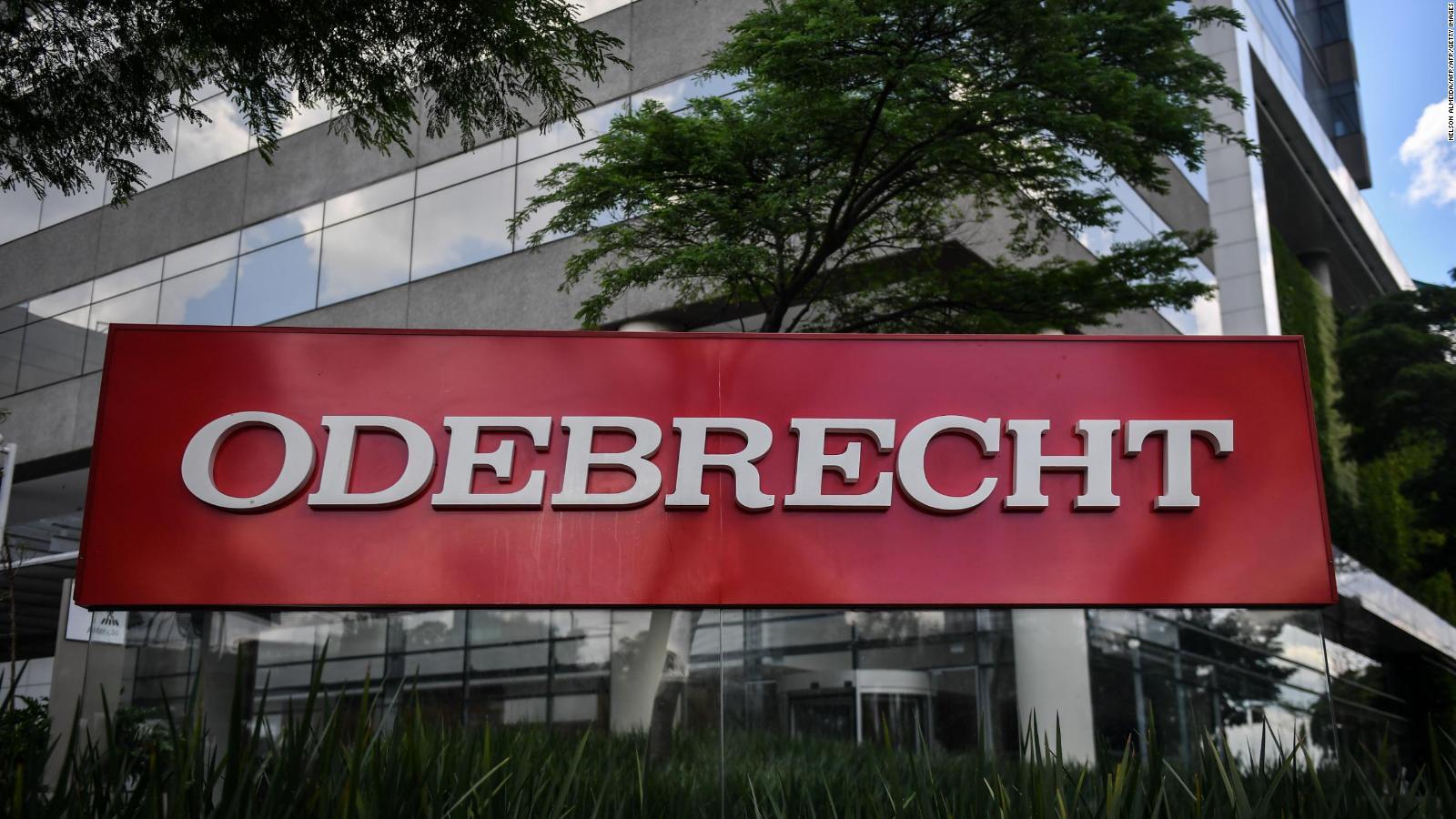 Odebrecht: una nueva filtración expone pagos ilegales inéditos en la región    CNN