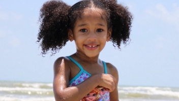 Arrestan al padrastro de la niña desaparecida Maleah Davis