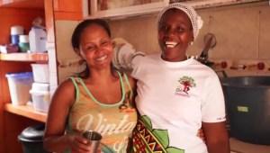 Un hostal de Ecuador ofrece ayuda a inmigrantes venezolanos