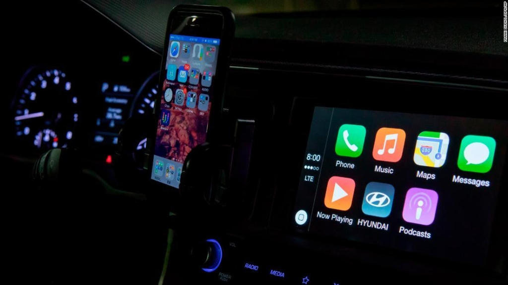 Apple Car Android Auto