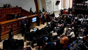 TSJ ordena enjuiciar a diputados opositores por levantamiento