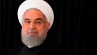 Irán se distancia aún más del acuerdo nuclear alcanzado del 2015