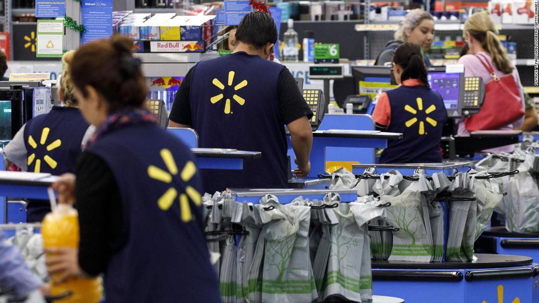 Walmart gerentes 175.000 al año