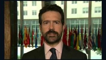 Oferta de EE.UU. para aliados de Maduro
