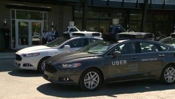 Los planes de Uber camino a su lanzamiento en la Bolsa de Valores