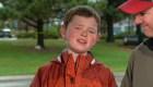 Niño sobreviviente de tiroteo: No me iba a ir sin dar pelea