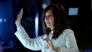 Cristina Fernández de Kirchner, ¿por qué se emocionó?
