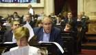 Ataque a Olivares: diputados hacen pedido a la justicia argentina