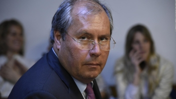 Héctor Olivares sigue en estado crítico