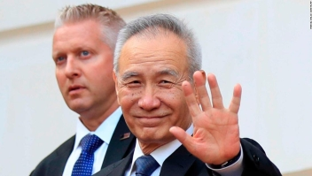 Acuerdo comercial China EE.UU. aranceles