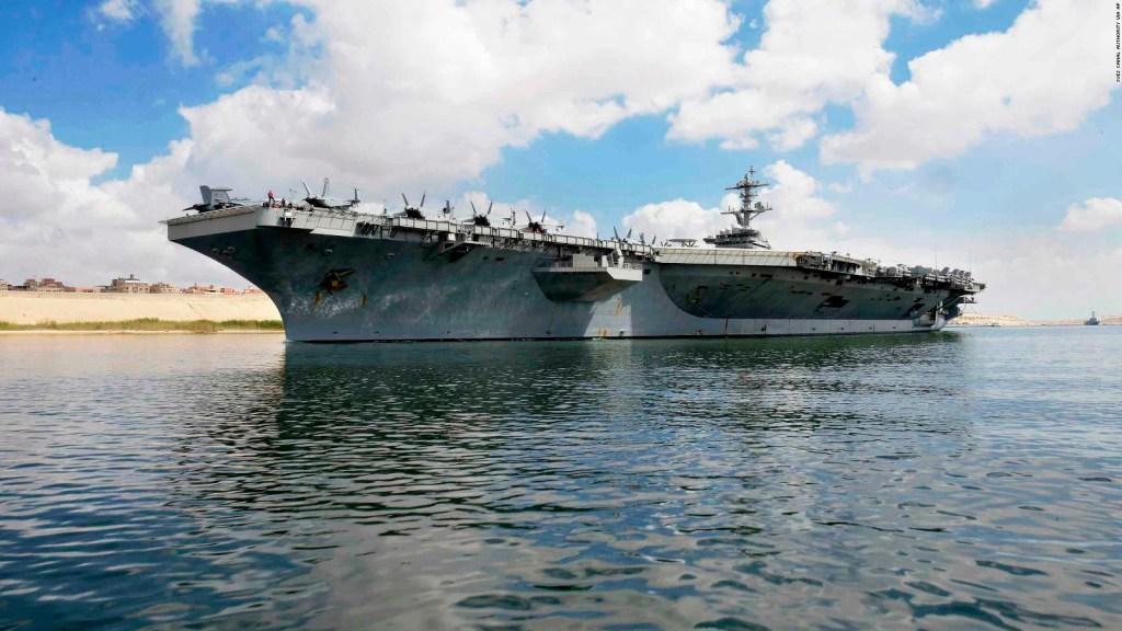 EE.UU. e Irán se vuelven a amenazar