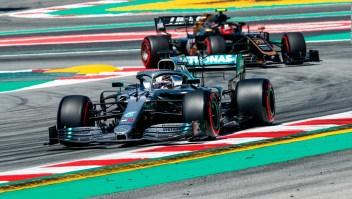 La Fórmula 1 anuncia que dos carreras saldrán del calendario en 2020