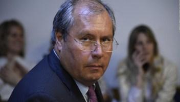 Fallece el diputado nacional de Argentina Héctor Olivares