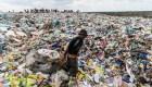Acuerdo mundial para combatir los desechos plásticos