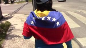 La diáspora venezolana en República Dominicana