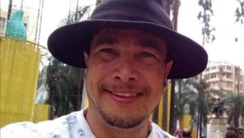 ¿Quién está tras el asesinato del cineasta Lezama?