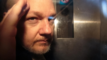 Assange México Suecia reabre investigación contra Julian Assange