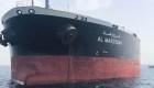 Denuncian sabotaje a buques petroleros en el Golfo de Omán