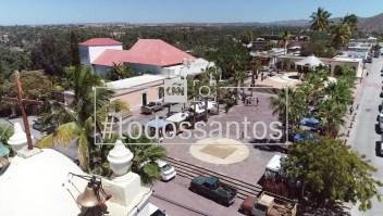 Este es el pueblito mágico de Todos Santos en Baja California Sur
