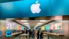 Apple: acción cae 5,81% después de fallo de la Corte Suprema