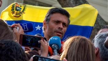 SEBIN hace presencia en la embajada de España en Caracas