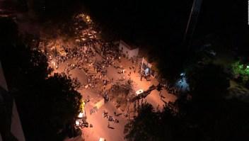 Protestas en Sudán dejan al menos 6 muertos