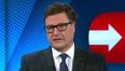 Luis Fernando Andrade reclama garantías en Colombia