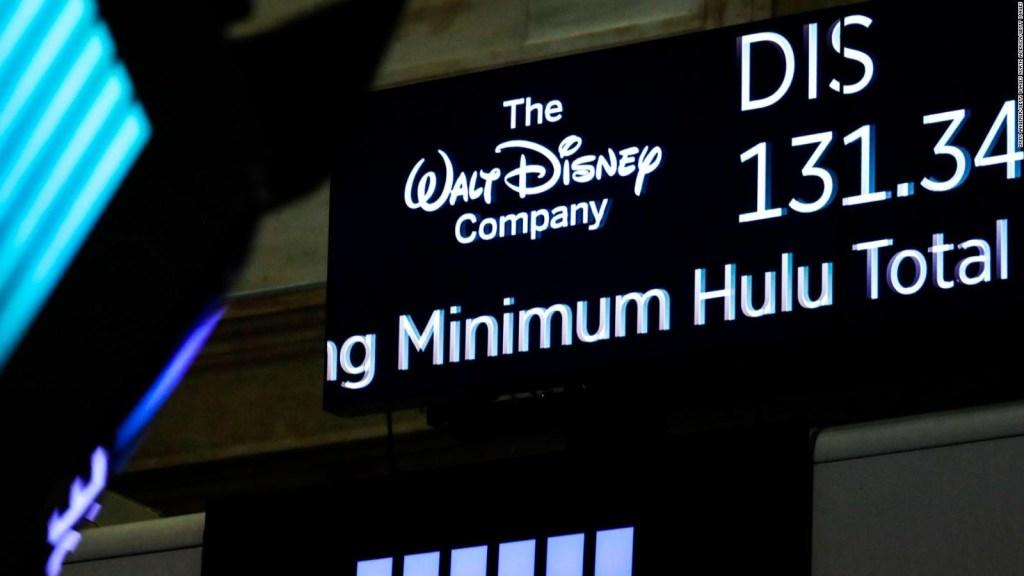 Disney toma control de Hulu