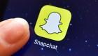 Snapchat estrena filtros: ahora puedes cambiar de género en la app