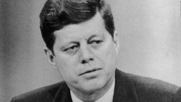 """Andrés Pruna: Kennedy """"nos abandonó"""""""